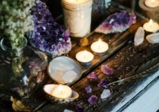 5 Crystals For The January 2019 New Moon That Will Help You Manifest Your New Year's Intentions